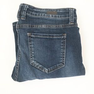** Kut from the Kloth ** toothpick skinny jeans